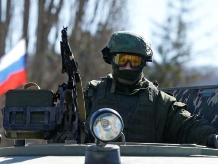 Новые потериРФ наДонбассе: под Авдеевкой ранены иуничтожены 8 оккупантов