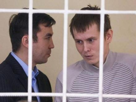 Вкабінет судді, який веде справу російських ГРУшників, кинули коктейлі Молотова