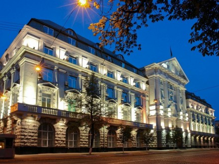 ОНОВЛЕНО: Голова Київської облради заявляє, що в її кабінет прийшли зобшуком