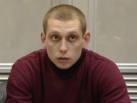 Арест патрульному Олийныку продлили на2 месяца
