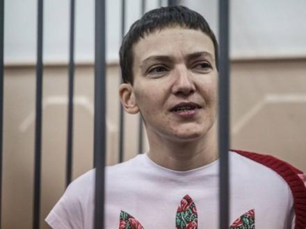 Вскоре будет дома? Савченко вСИЗО выдали документы для экстрадиции в государство Украину
