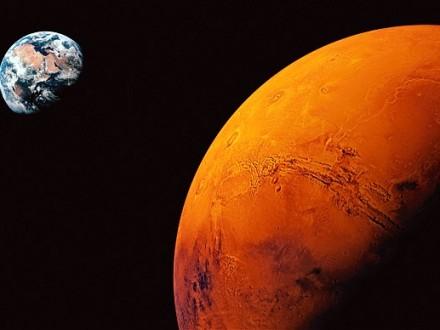 SpaceX планирует отправить корабль на Марс