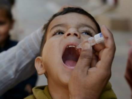 Наблюдатели заявили о признаках прекращения передачи вируса полиомиелита в Украине