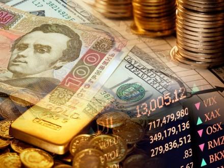 НБУ сегодня проведет аукцион по покупке 50 млн долл