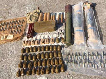"""Активисты """"Антимайдана"""" планировали использовать гранаты во время мероприятий на Куликовом поле в Одессе - СБУ"""