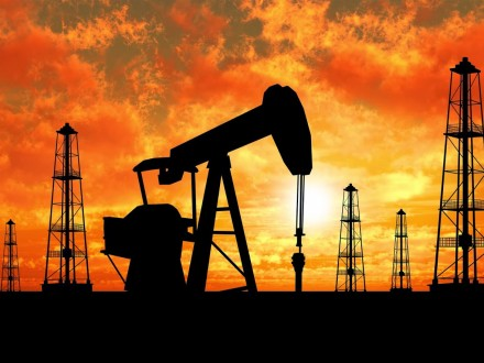 Цена нанефть марки Brent подпрыгнула до46 долларов забаррель