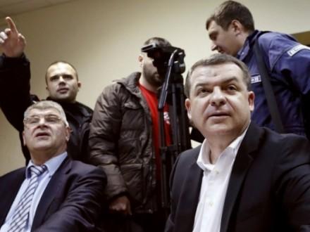 Суд начал допрос свидетелей поделу «бриллиантовых прокуроров»