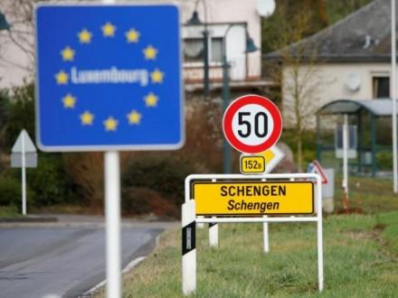ЕС решил продлить действие внутреннего пограничного контроля до ноября