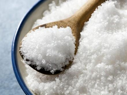 Россия разрешила возобновить импорт украинской соли