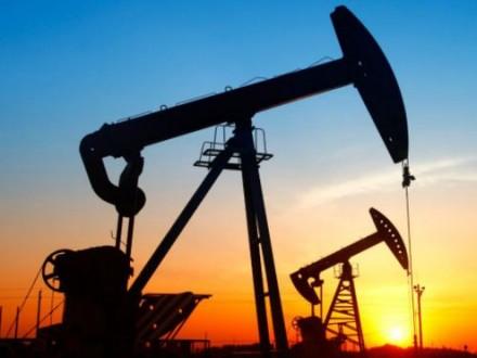 Цена нефти Brent установилась выше 49 долл. за баррель