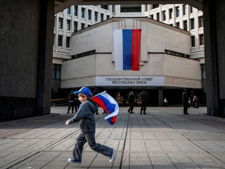 Региональный Совет Венето принял резолюцию, относительно признания аннексии Крыма