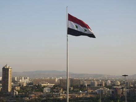Евросоюз продлил нагод санкции против Сирии