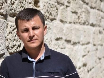 ВКрыму возбудили дело опохищении крымскотатарского активиста