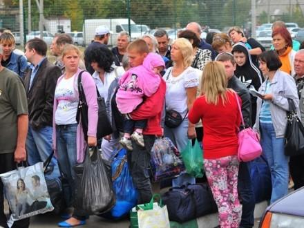 ООН підтримуватиме інтеграцію переселенців в Україні