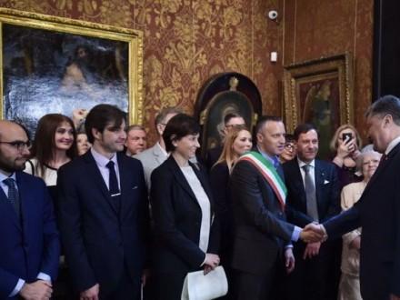 Українці зможуть безплатно відвідувати музеї Верони