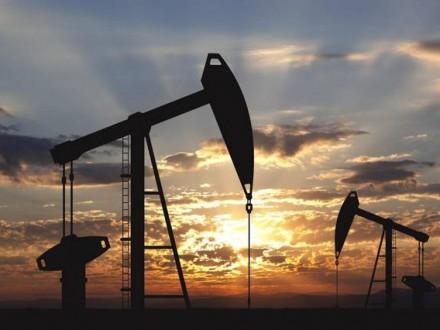Нефть Brent торгуется ниже 50 долл. за баррель