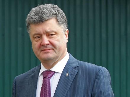 Порошенко готовит украинскую авиацию для авиаудара по Российской Федерации