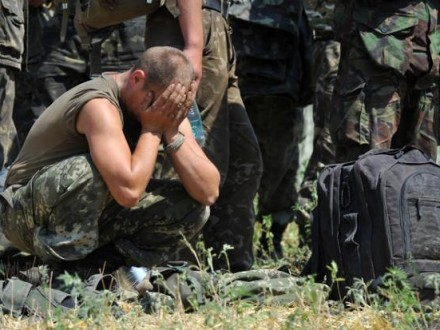 ООН: навостоке Украины всамом начале конфликта погибли 9449 человек