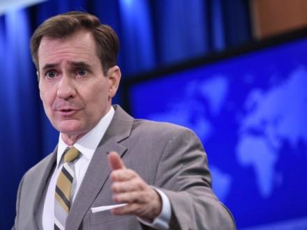 ПосольствоРФ отказалось объяснять высылку русских дипломатов изсоедененных штатов