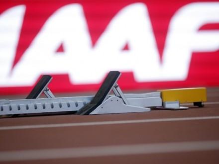 IAAF отклонила заявки всех российских легкоатлетов на участие в Олимпиаде, кроме Д.Клишиной