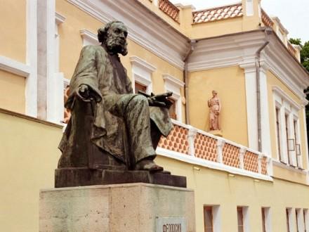 Мінкульт України прокоментував передачу картин І.Айвазовського з кримської галереї до Москви