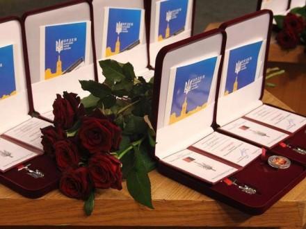 Притулу наградили орденом «Народный герой Украины»