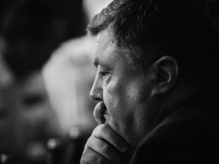 Безопасность вУкраинском государстве  ухудшилась— Порошенко