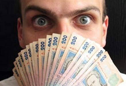 Реальная зарплата в Украине за год выросла на 17,3%- Госстатистики