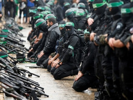 Израиль обвинил руководителя христианской НКО в финансовом снабжении ХАМАС