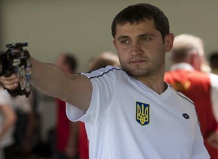 Украинцы непрошли вфинал популевой стрельбе вРио