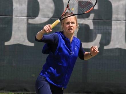 Свитолина сыграет сэкс-первой ракеткой мира