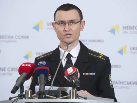 Селезнев: нападение украинцев навоенныхРФ вКрыму— провокация