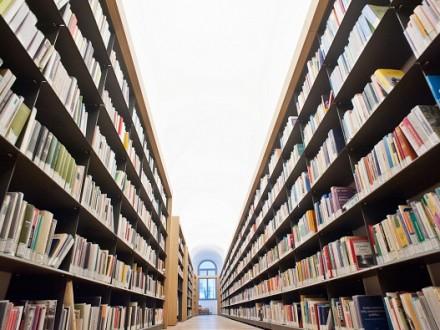 Мінкульт розпочав відбір україномовних книг для фондів бібліотек