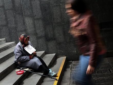 Кабмин сегодня утвердит план реализации стратегии преодоления бедности