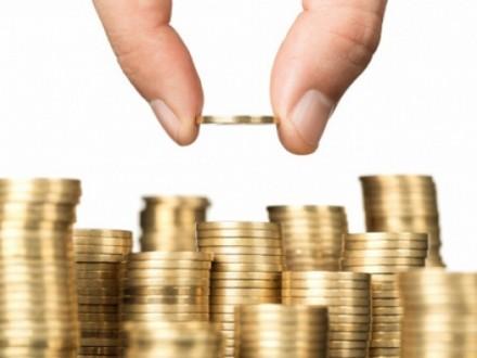 Поступления всводный бюджет составили 352,4 млрд грн— ГФС