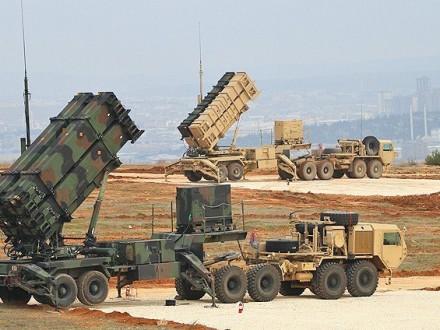 НАТО, вполне возможно, планирует расположить вПольше и государствах Балтии системы «Пэтриот»