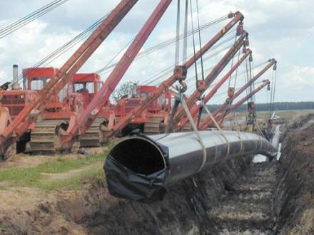 Новак назвал условие поставок газа вЕвропу через «Турецкий поток»