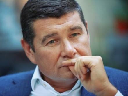 ВЛатвии арестовали $7 млн. беглого народного депутата Онищенко