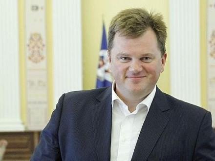 Мельничук: Возобновляется строительство объездной дороги вокруг столицы Украины