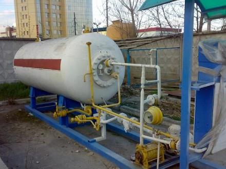 Газові модулі