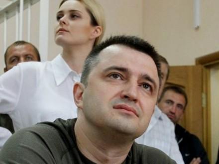 Апелляционный суд отказался отменить арест имущества Кулика иНимец