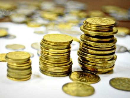 Госказначейство обязали выплатить 3,2 млрд гривен посудебным решениям