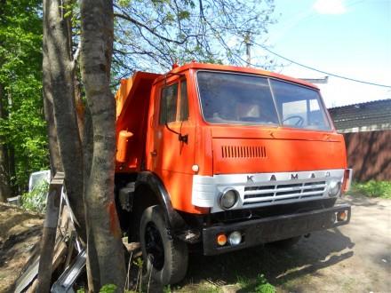 Легковушка столкнулась сКамАЗом вДонецкой области, пострадали 5 человек