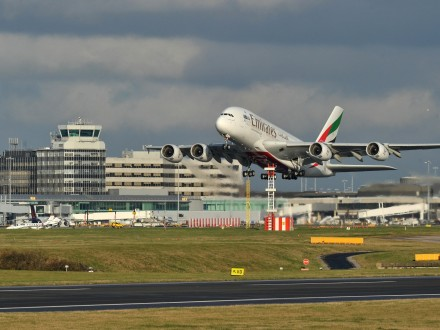 ВМанчестере частично эвакуировали аэропорт из-за подозрительной сумочки