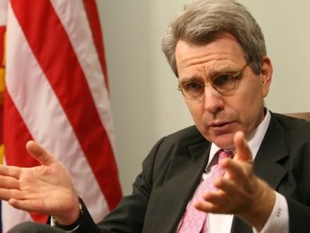 Посол США вУкраинском государстве  проинформировал  осроках передачи военной помощи Киеву
