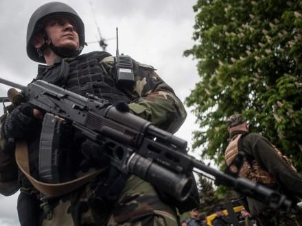 Шпионы боевиков вДонбассе— вразведке осветили детали