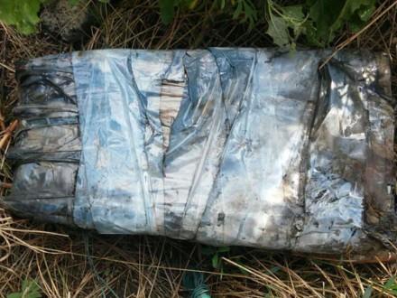 ВСлавянске рыбак нашел взрывчатку впопулярном месте отдыха жителей