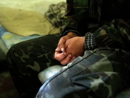 Украинские пленные взоне АТО— боевики назвали четкое число