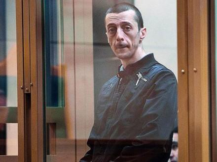 РФ признала украинское гражданство осужденного сына Джемилева