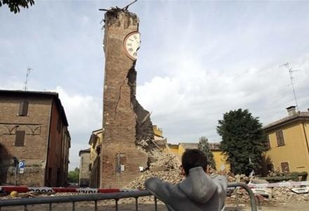 Украинцев нет среди пострадавших в итоге землетрясения вИталии— МИД